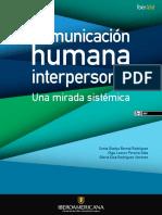 Comunicación humana interpersonal una mirada sistémica.pdf