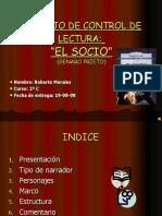 Trabajo de Control de Lectura 1219675253514964 9