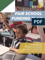 Fair School Funding Plan