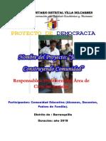 PROYECTO DE DEMOCRACIA 2018.docx