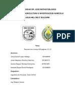 Resumen ISA 15-21