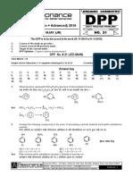 21. DPP No.21_(Org)_Reaction Mechanism-I