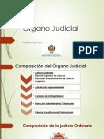 Órgano Judicial.pptx