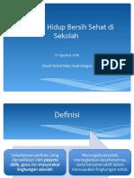 Penyuluhan PHBS (Perilaku-Hidup-Bersih-Sehat).ppt