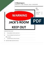 Analisis Notice 12 TPMG 1