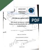 INFORME 03-BALANCE-DE-MASA-Y-ENERGÍA-PARA-LA-EXTRACCION-DE-ACEITES-ESENCIALES.docx