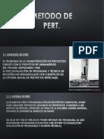 Metodo de PERT..pdf