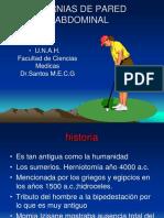 Hernias 1 (Dr. Santos)