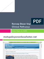 SESI 1_Konsep Dasar Implementasi Clinical Pathways (Hanevi Djasri)_ED2.ppt