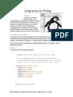 Nonogramas en Prolog.docx