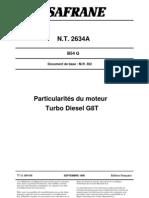 Doc Moteur G8T Turbo