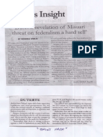 Malaya, Mar. 26, 2019, Duterte revelation of Misuari threat on federalism a hard sell.pdf