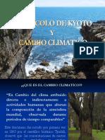 Ecología e Impacto Ambiental - 2017-II