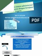 Perbandingan Sistem Administrasi Negara Indonesia Dengan Kerajaan Inggris