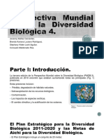 Perspectiva Mundial sobre la Diversidad Biológica 4.pptx