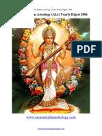 AncientIndianAstrologyaiaYearlyDigest2006.pdf