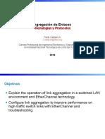 ARP L2-4 Link-Agregation 20160901