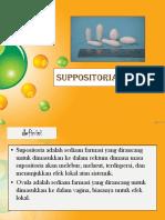 suppositoria & ovula.ppt