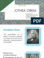 Seminario Introduccion- Dorothea