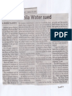 Philippine Star, Mar. 26, 2019, Manila Water sued.pdf