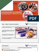 Skill Development Program - NGO  Narayan seva sansthan