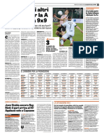 La Gazzetta Dello Sport 26-03-2019 - Serie B
