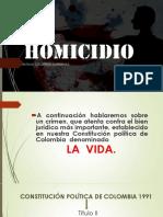homicidio 2