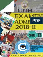 Portada Unh 2019