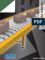 Mha - Conveyor Equipment