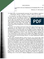 Reseña de La Santa Sede y la emancipacion mexicana. Realizada por W. Eugene Schiels.pdf
