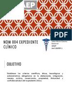 NOM_004_Expediente_clinico.pptx