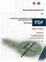 Draft Final Report of SIA of Baburail Canal Project_20.06.2017.pdf