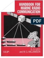 hand book for marine radio communication 4th ed.pdf
