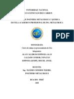 CIERRE DE MINAS EN PROCESAMIENTO DE ORO.docx