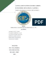 SIDERURGIA EJERICICOS RESUELTOS.docx