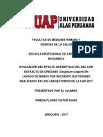 EVALUACIÓN DEL EFECTO ANTISEPTICO DEL GEL CON EXTRACTO DE OREGANO (Origanum vulgare) EN LAVADO DE MANOS.docx