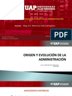 CLASE 2 ORIGEN Y EVOLUCIÓN DE LA ADMINISTRACIÓN (2).ppt