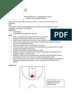 basketball alternative task 20161995 attempt 2019-03-04-17-07-10 hlth3800 alternative task