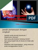 LISTRIK MAGNET PADA TUBUH MANUSIA.pptx