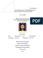 PRARANCANGAN PABRIK STYRENE DARI DEHIDROGENASI ETHYLBENZENE KAPASITAS 250.000 TON PER TAHUN.pdf