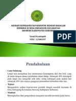 PPT Presentasi Insomnia (1) Mba Yeni