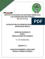 EQUIPO 1 TRABAJO DERECHO ROMANO II.docx