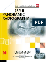 Kodak Dental 1 Successful Panoramic Radiography