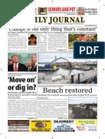 San Mateo Daily Journal 03-26-19 Edition