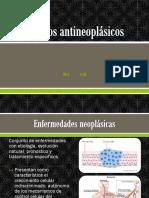 farmacos-antineoplasicos