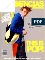 08 | Tendencias Fashionmag | THIS IS POP! | 129 | Spain | Publicaciones Áncora S.L. | EU | pg. 86-87