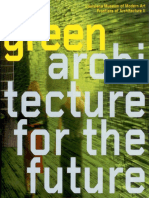 09 | Green Architecture for the future | Frontiers of Architecture II | - | Denmark | Louisiana Museum of Modern Art | Interview Ecosistema Urbano + What if cities...? | pg. 10-17