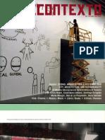 10 | Artecontexto | City, Arch. & Sustainability | 28 | Spain | Artehoy | Article