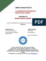 Telecom Marketing Sector Data Analysis