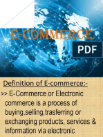 e Commerce Copy